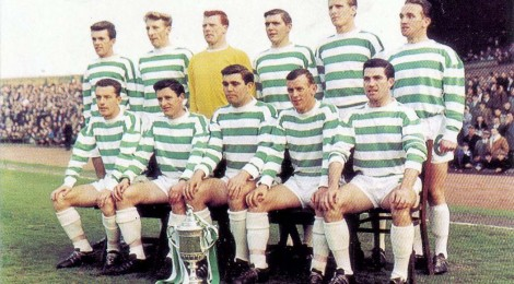 Celtic Diary - 22nd August