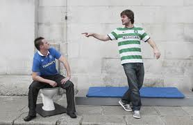 Old Firm? Not in my name