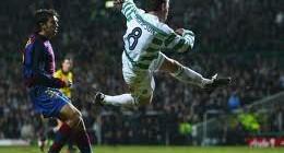 Més que une club - Celtic & Barcelona