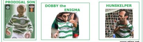 Celtic Smudge U Like