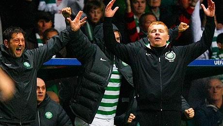 Celtic Diary Saturday November 10