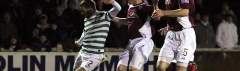 Matthews Strike Seal Victory In Arbroath