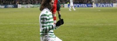 Celtic Diary Thursday December 6