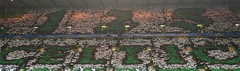 Celtic and Sevco Attendances - The True Picture