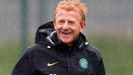 Gordon Strachan - I'm A Celtic Supporter