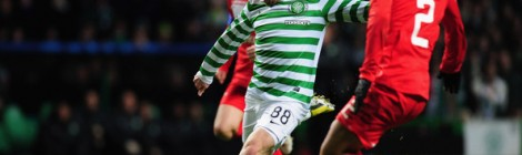 Should Celtic sell Gary Hooper?