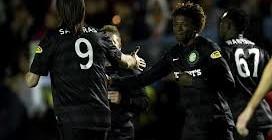 Celtic Diary Wednesday January 16