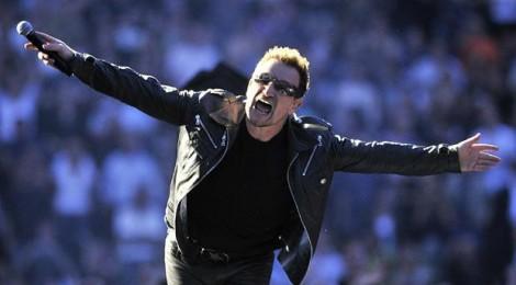 Etims Radio Show - When Celtic & U2 Collide (pt1)