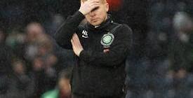 Celtic Diary Monday January 28