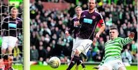 Celtic Diary Monday January 21