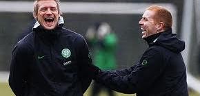 Celtic Diary Tuesday February 26