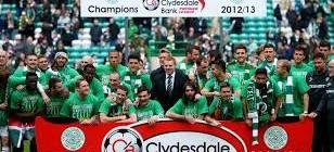 Celtic Diary Monday April 22