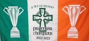 Celtic Diary Friday April 26