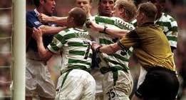 Celtic Diary Friday April 12