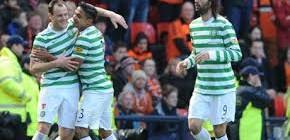 Celtic Diary Monday April 15