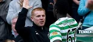 Celtic Diary Thursday April 25