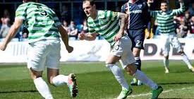 Celtic Diary Monday May 6