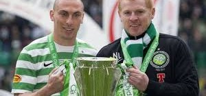 Celtic Diary Monday May 13
