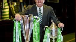 Celtic Diary Tuesday May 28