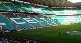 Celtic Diary Monday June 3