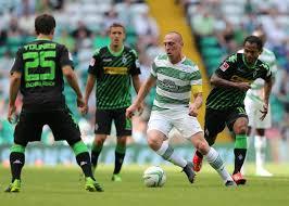 Celtic Diary Sunday July 28