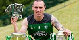 Celtic Diary Monday July 1