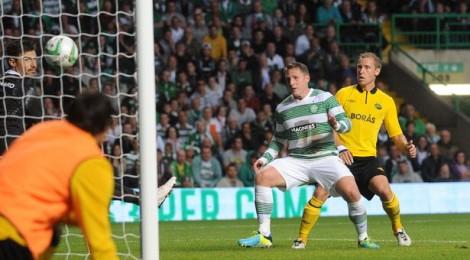 Celtic Diary Thursday August 1