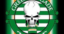 The Great Debate; The Green Brigade