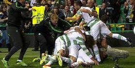 Celtic Diary Thursday August 29