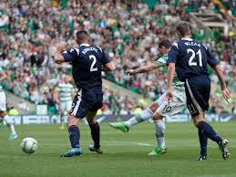 Celtic Diary Sunday August 4