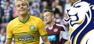Celtic Diary Monday September 16