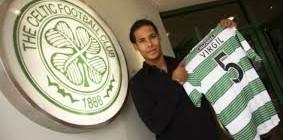 Celtic Diary Monday September 2
