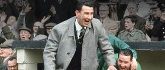 Sean Fallon: Celtic's Iron Man by Stephen Sullivan