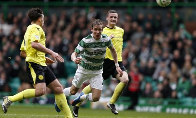 Celtic Diary Monday May 4: Stewards Enquiry Needed?