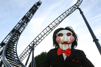 Riding the Ronnie Roller-Coaster