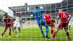 Celtic Diary Monday September 15: Well, We Won...