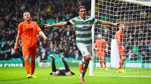 Celtic Diary Monday October 27: Ronnys On A Roll