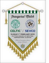 Celtic Diary Sunday February 1: A Big Welcome To The New club