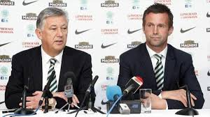 Celtic Diary Tuesday March 3: The Man Who Found Deila ?