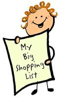 Celtic Diary Sunday April 26: Summer Shopping List Revealed