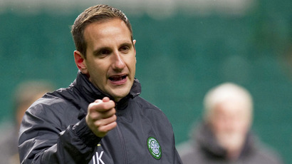 Celtic Diary Friday May 15: Kennedy Speaks As Ronny Runs Out Of Words.