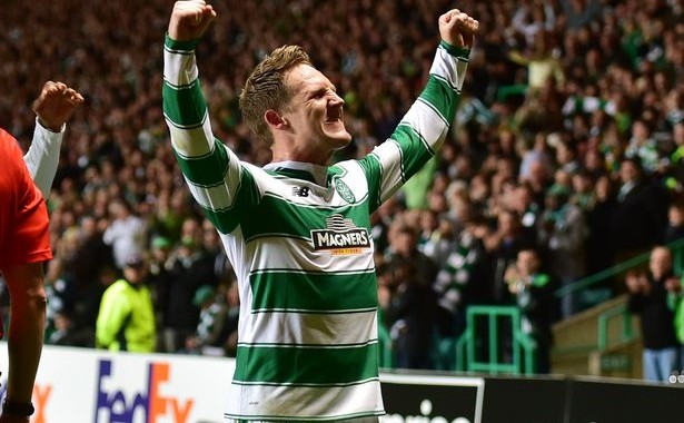 Celtic Play Some Good Football - Patience Required