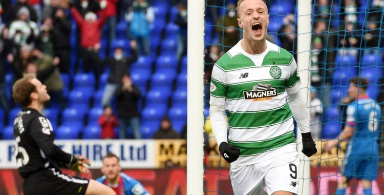 Celtic go 7 points clear at the Top