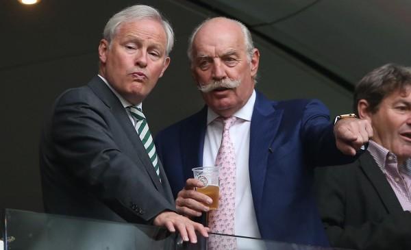 Desmond and Bankier