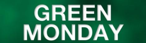 Celtic Diary Monday January 18: Green Monday.