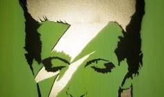 David Bowie CSC - RIP
