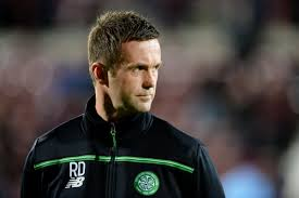 Celtic Diary Friday January 28: Ronny Stands His Ground