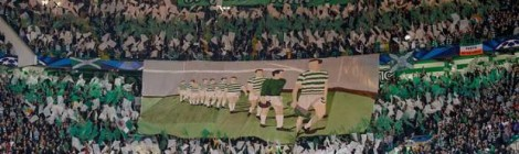 Celtic Supporters Your Team Needs You - Over To The Fans