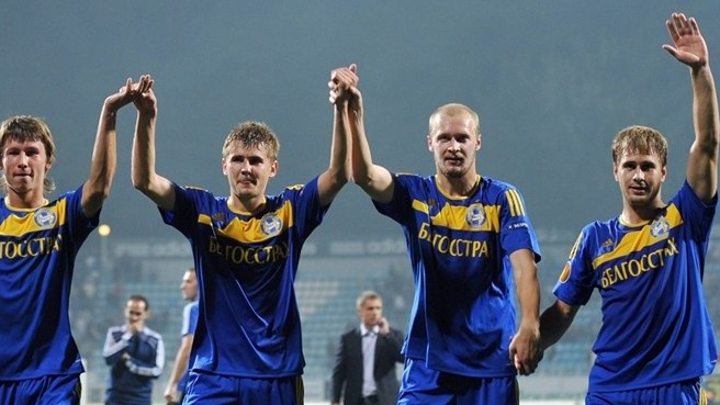 The Case Of BATE Borisov