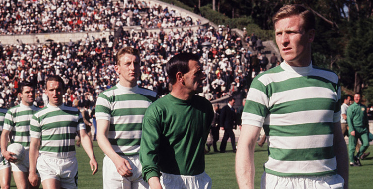 Celtic Diary Thursday July 28: That's What Happens When You Wear The Hoops